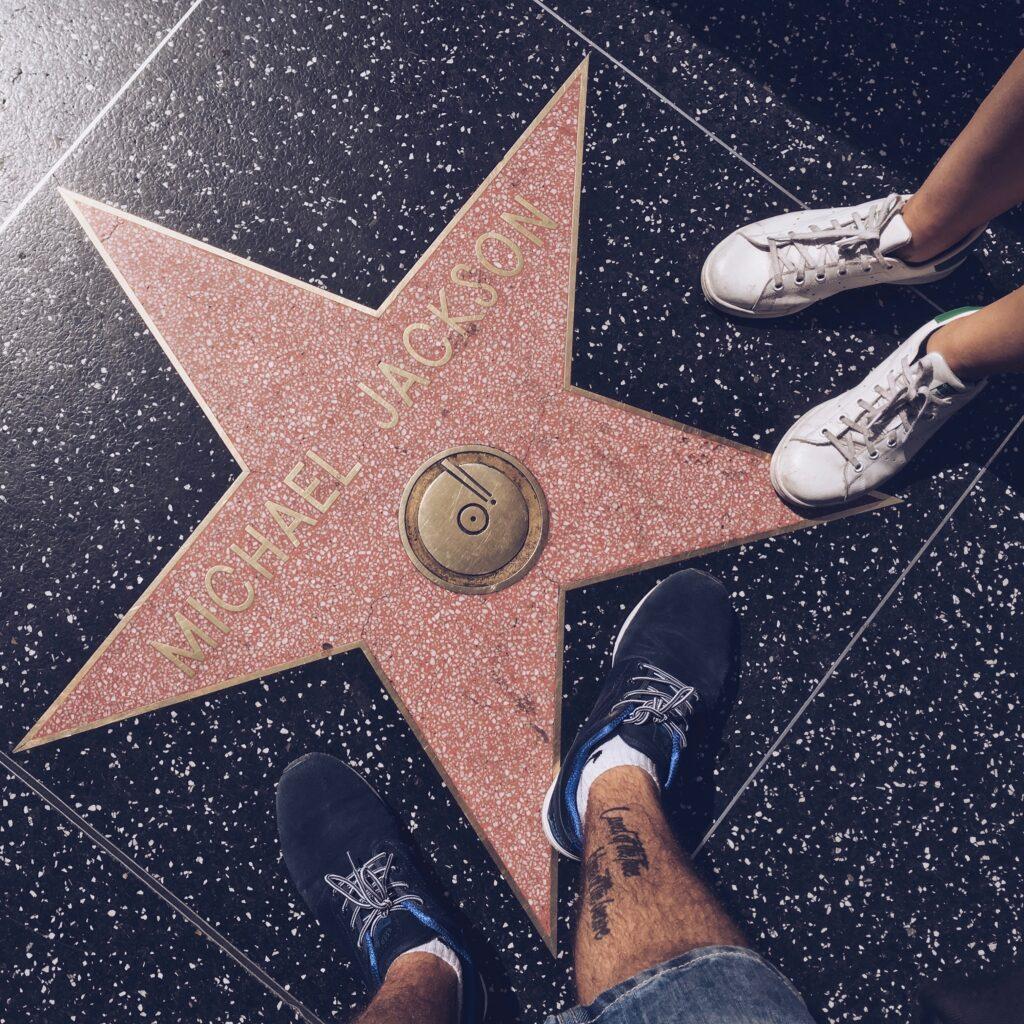 Hall of Fame : Michael Jackson