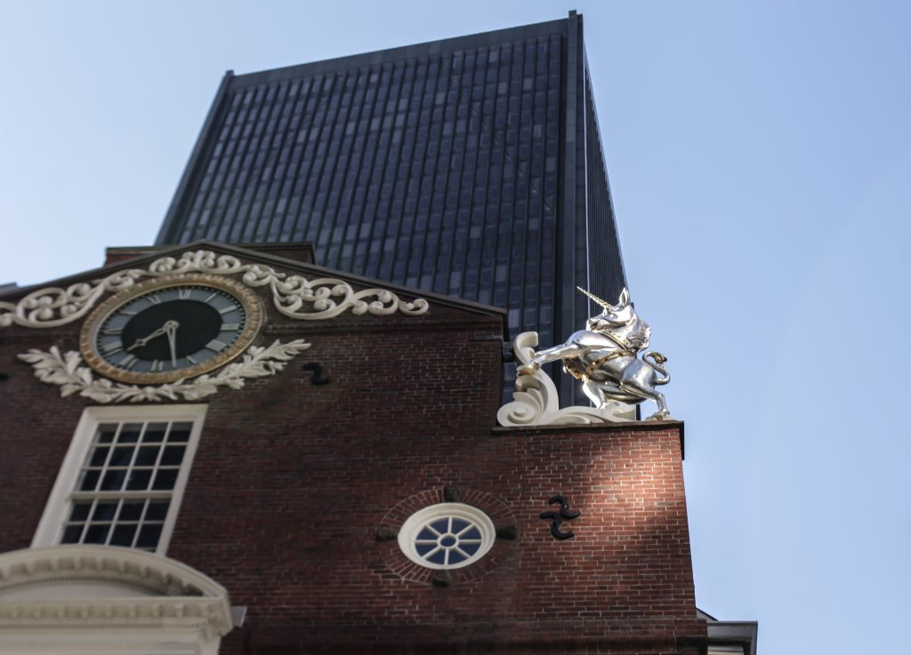 Licorne Old State House