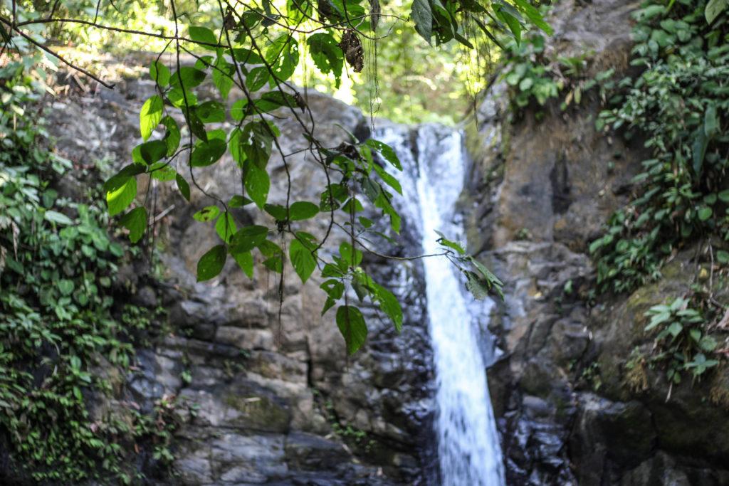 Cascade Uvita