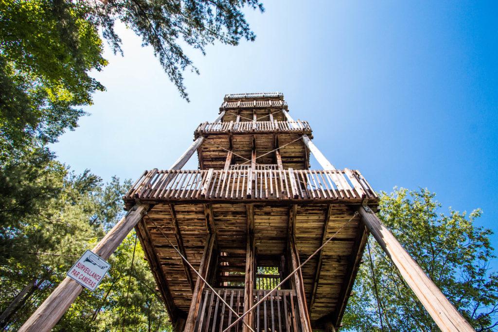 La tour Couillard