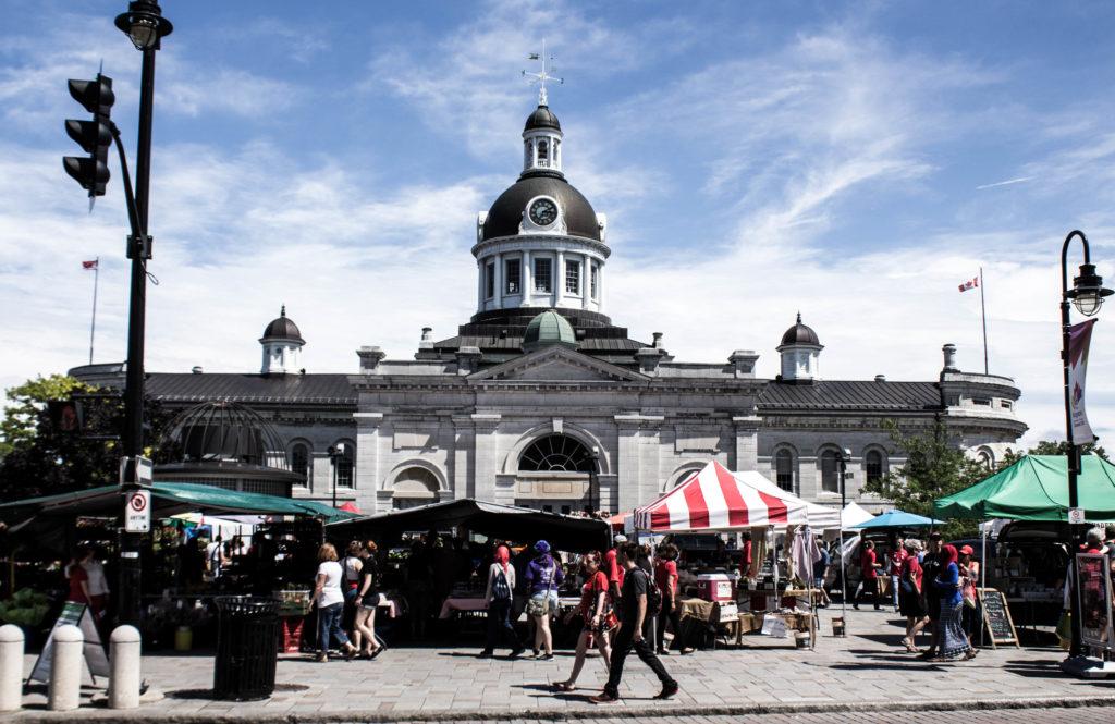 Springer Market Place