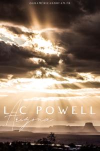 États-Unis | Un jour à Page : Lac Powell, Antelope Canyon & Horseshoe Bend