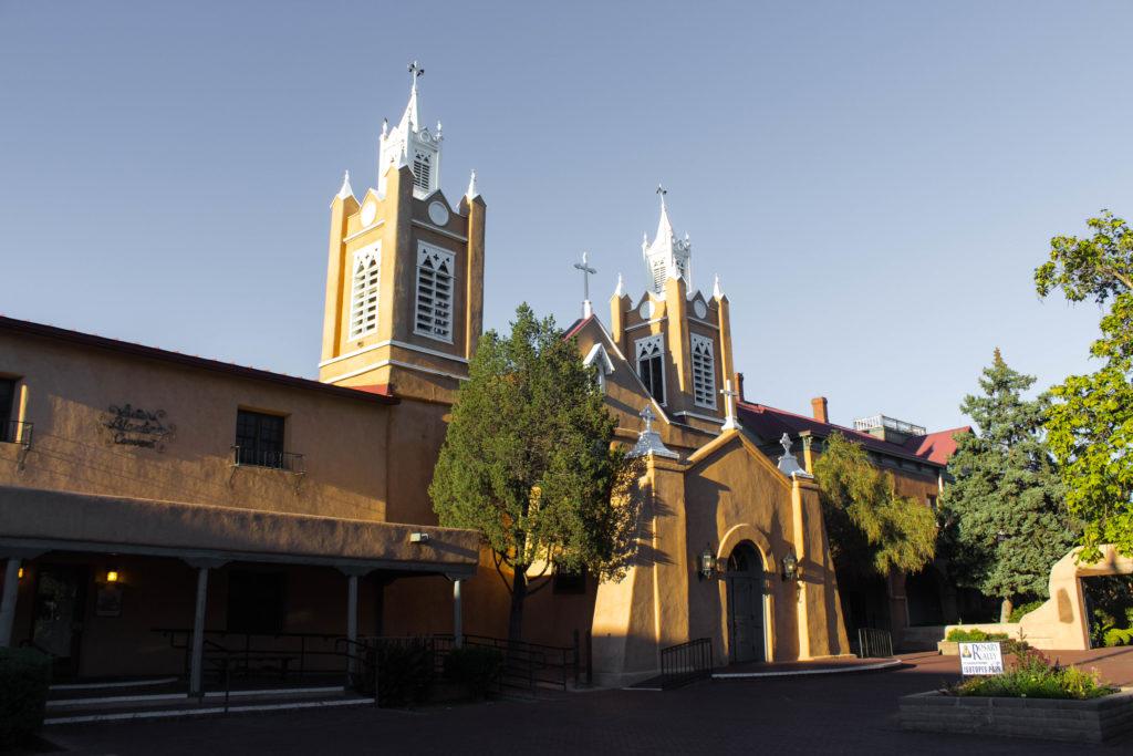 Albuquerque, Nouveau-Mexique