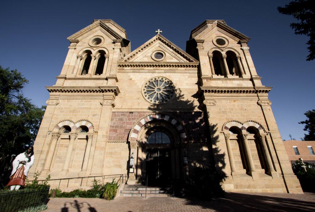 Santa Fe, Nouveau-Mexique