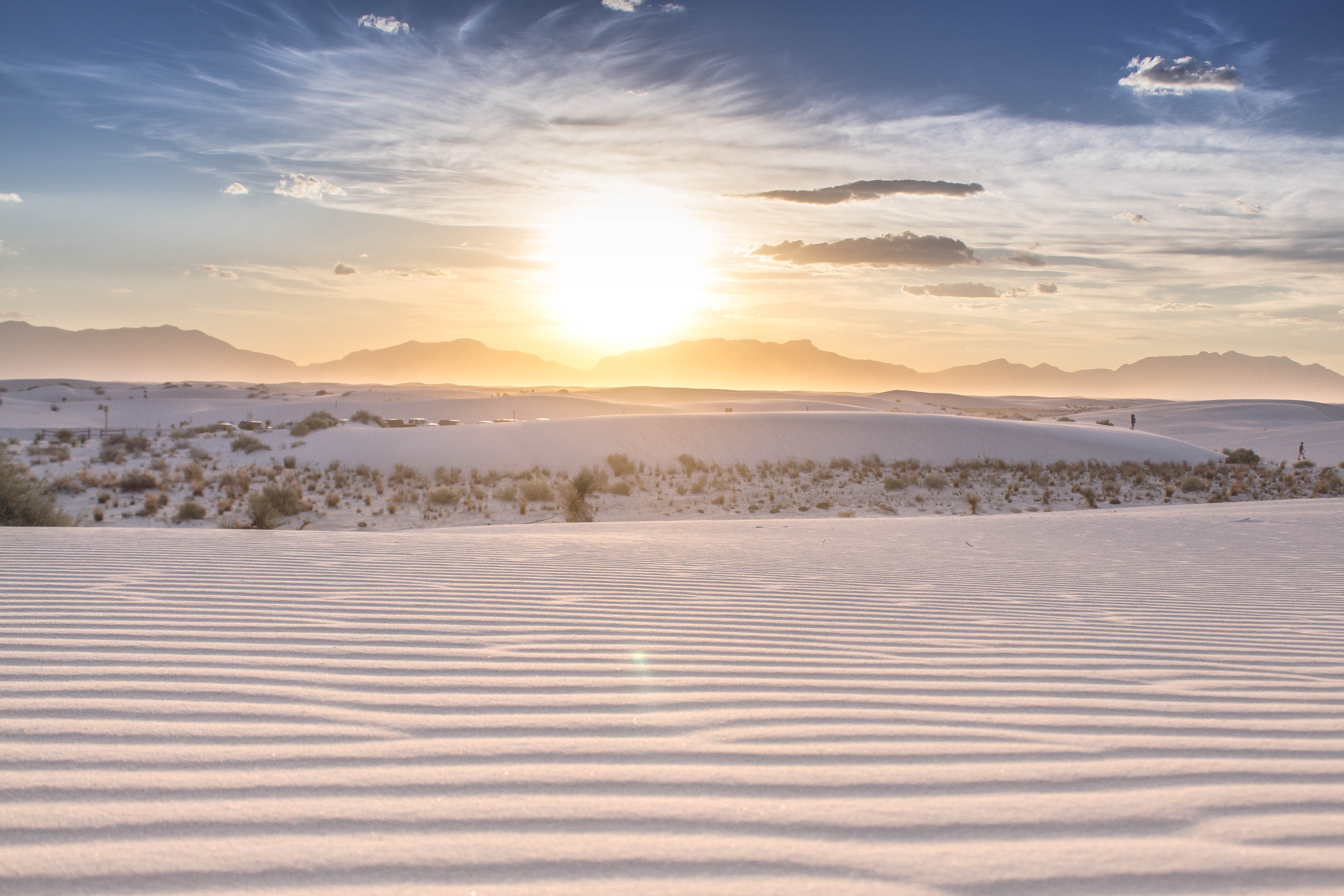 Parc national de White Sands