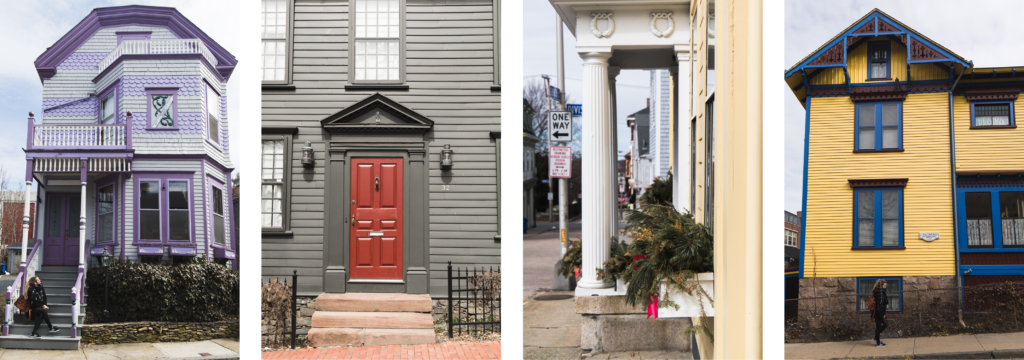 États-Unis | 4 jours pour découvrir le Rhode Island, le plus petit État du pays.