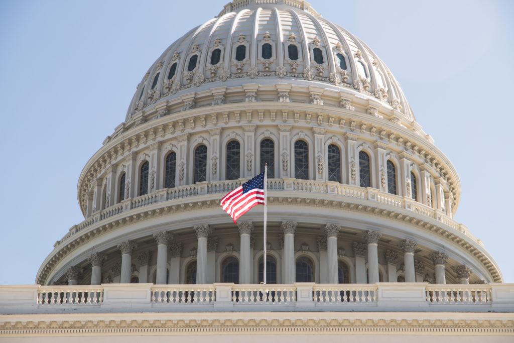 US Capitole