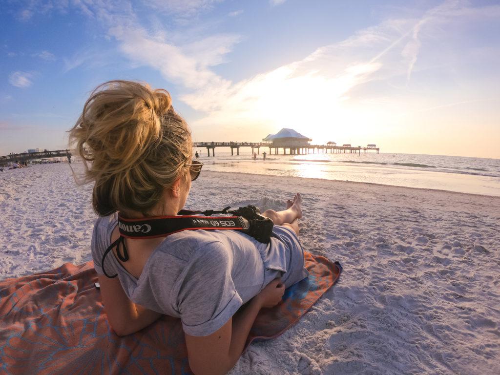 PVT Canada | Bilan - Clearwater Beach, Floride