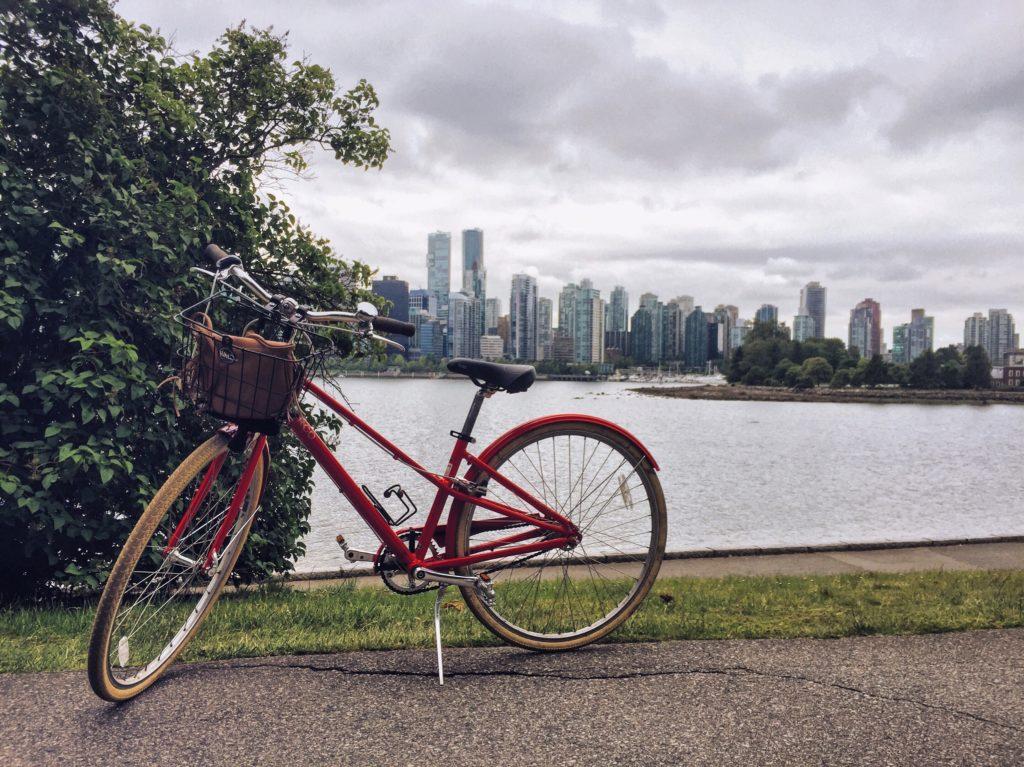PVT Canada | Bilan - Vancouver