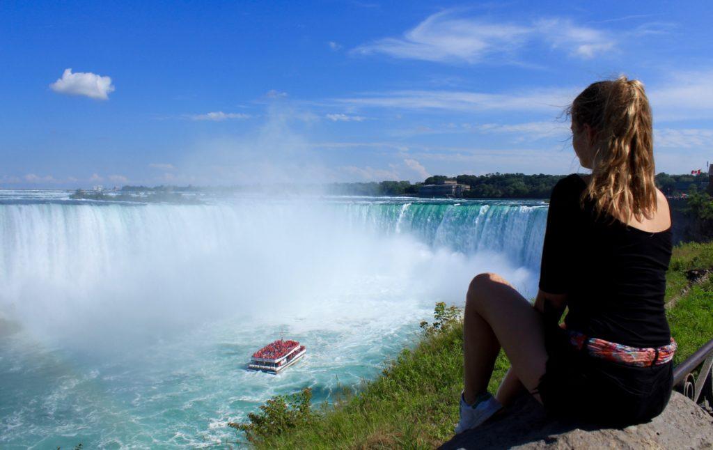 PVT Canada | Bilan - Niagara Falls