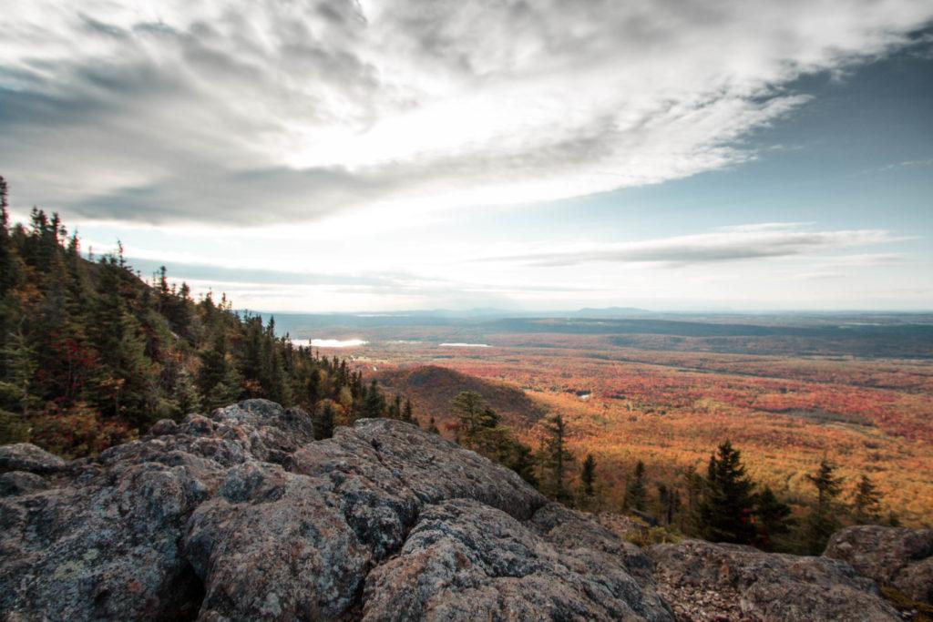 PVT Canada | Bilan - Mont-Orford dans les Cantons-de-l'Est