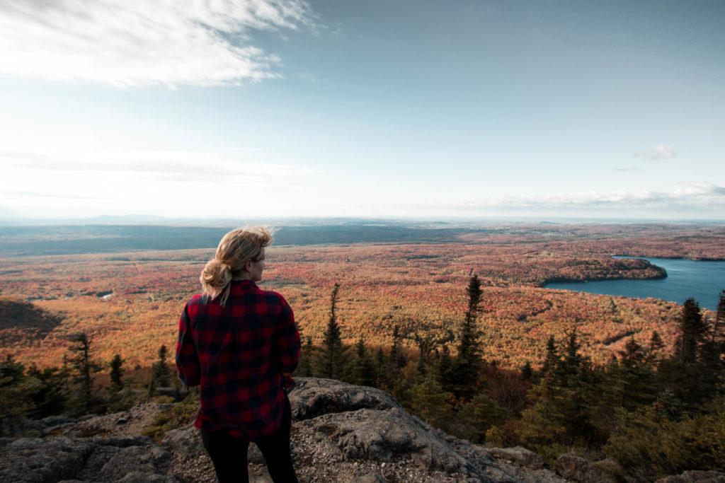 PVT Canada | Bilan - Mont Orford