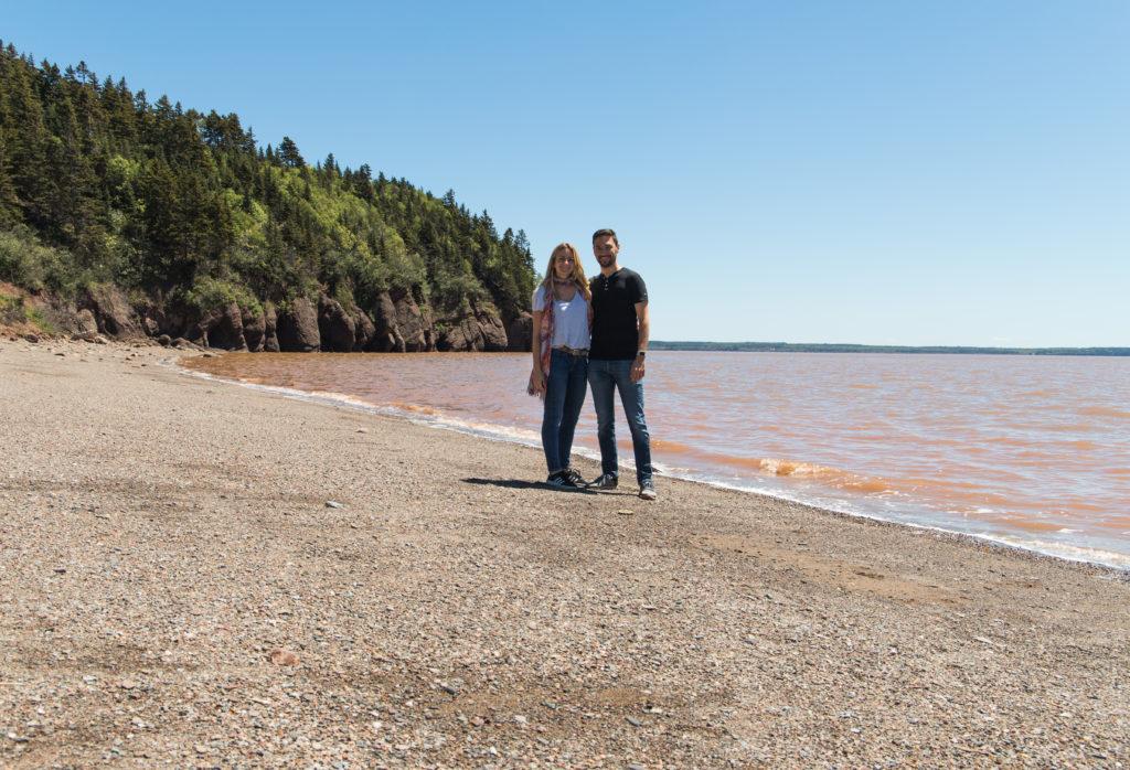 PVT Canada | Bilan - Hopewell Rocks au Nouveau-Brunswick