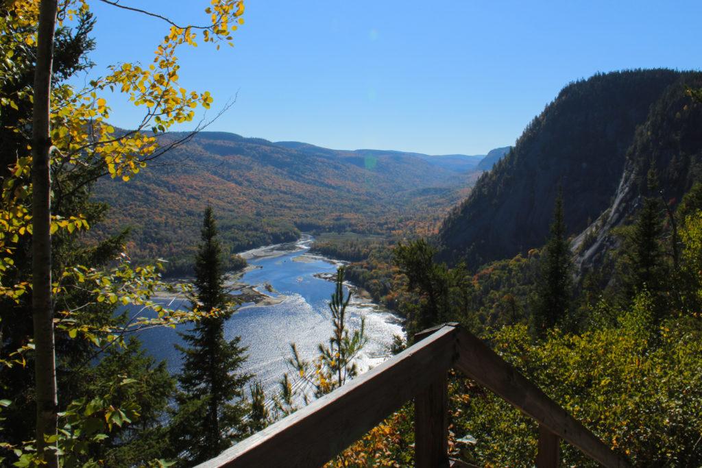 PVT Canada | Bilan - Le Parc National du Fjord du Saguenay