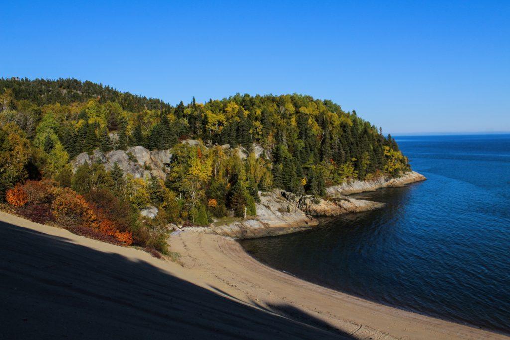 PVT Canada | Bilan - Tadoussac