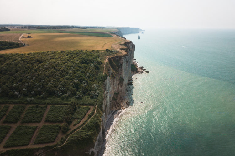 Week-end en Normandie | Côte d'Albâtre