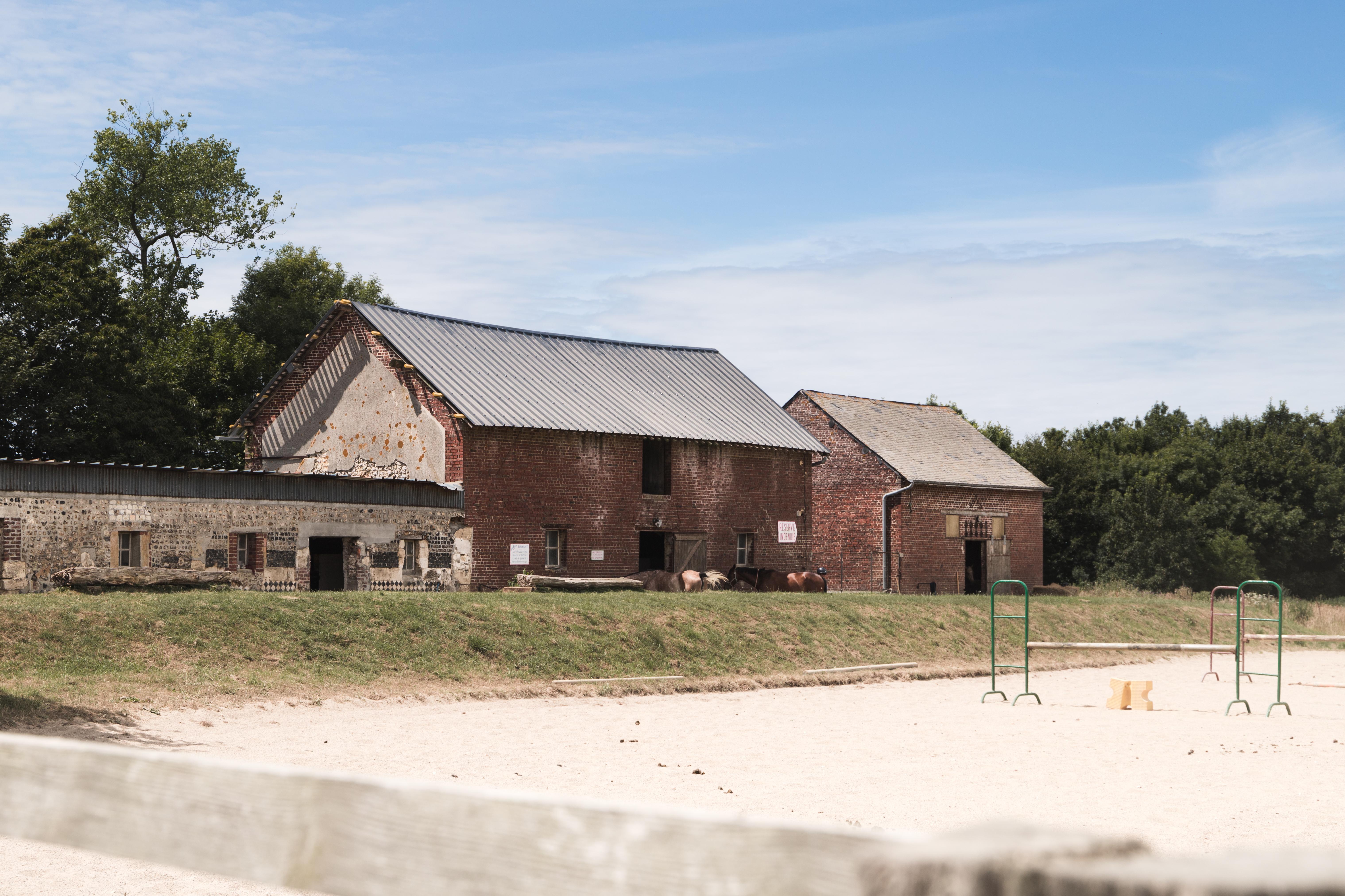 Week-end en Normandie | Étretat - Domaine Le Tilleul