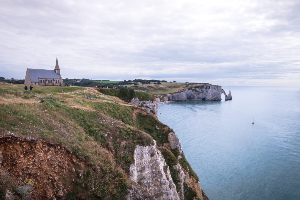 Week-end en Normandie | Étretat