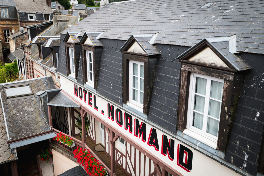 Week-end en Normandie | Hotel Normand Yport