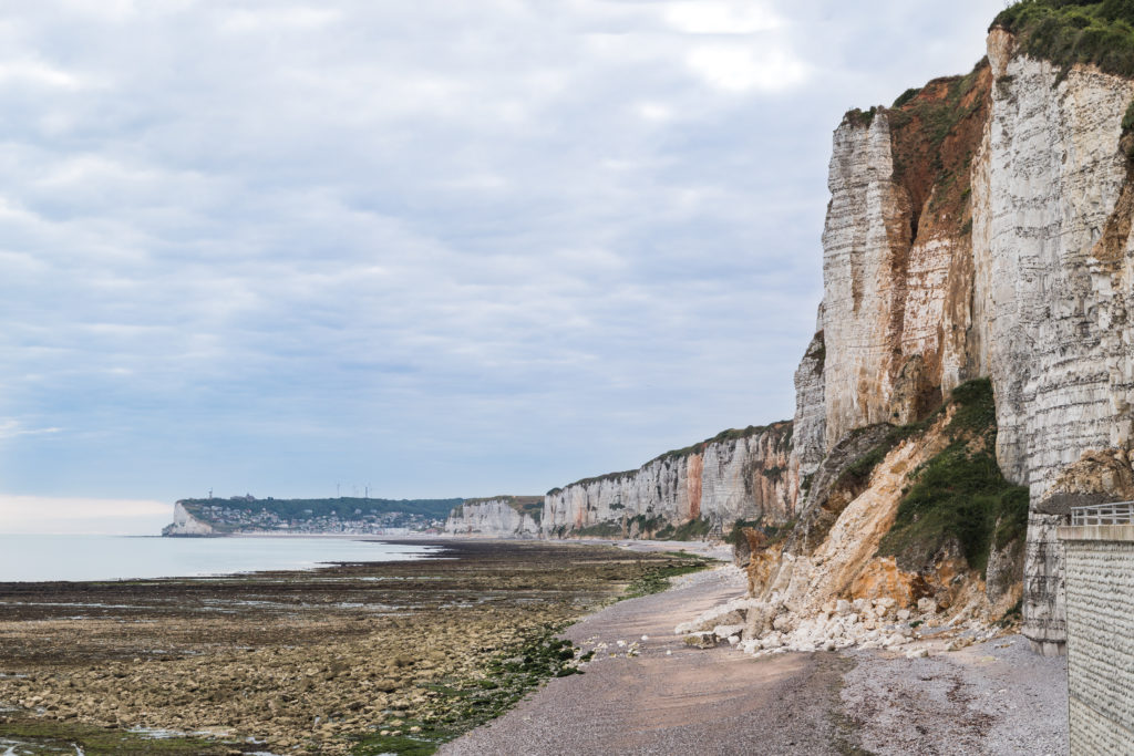 Week-end en Normandie | Yport