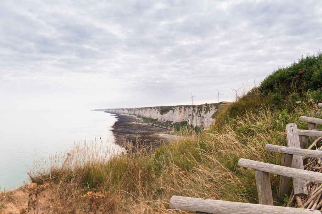 Week-end en Normandie | Fécamp