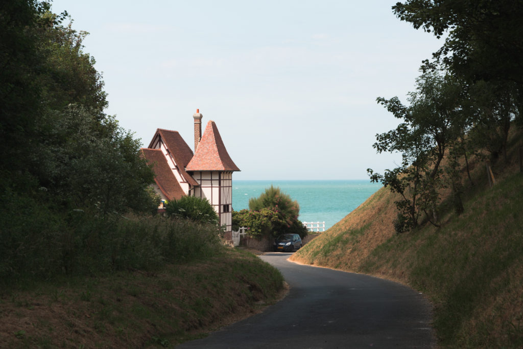 Week-end en Normandie | Vaucottes