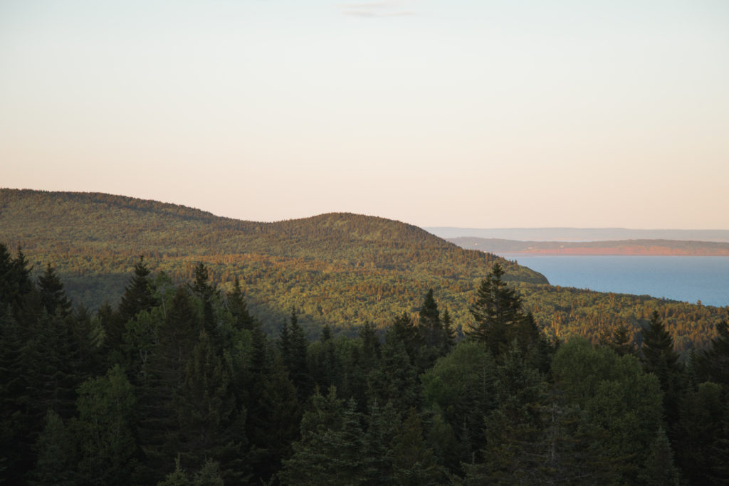 Road trip au Nouveau-Brunswick | Alma