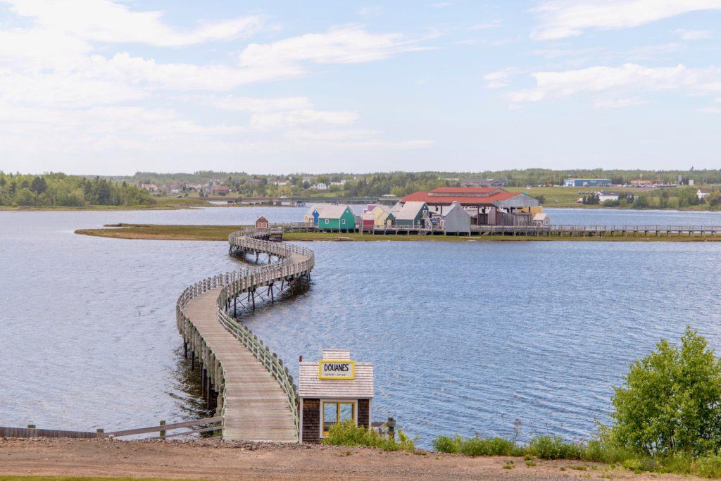 Road trip au Nouveau-Brunswick | Pays de la Sagouine