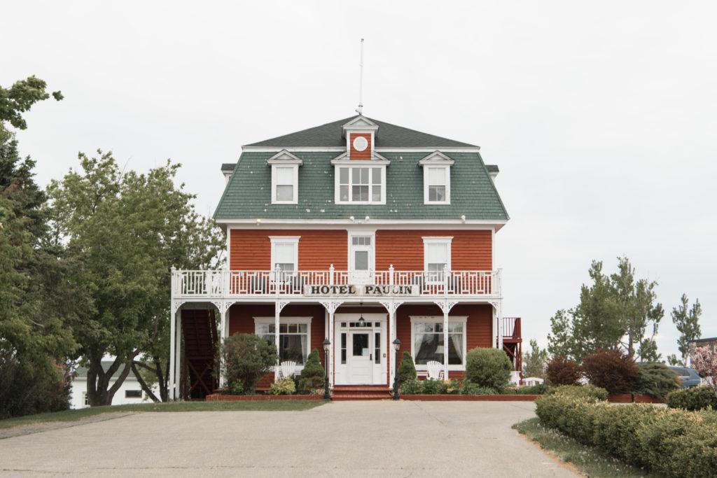 Road trip au Nouveau-Brunswick | Caraquet