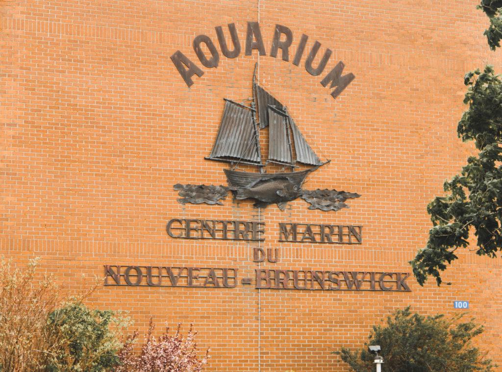 Road trip au Nouveau-Brunswick | Centre Marin de Shipaggan