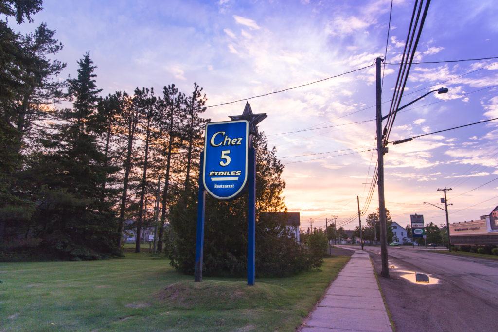 Road trip au Nouveau-Brunswick | St-Louis-de-Kent