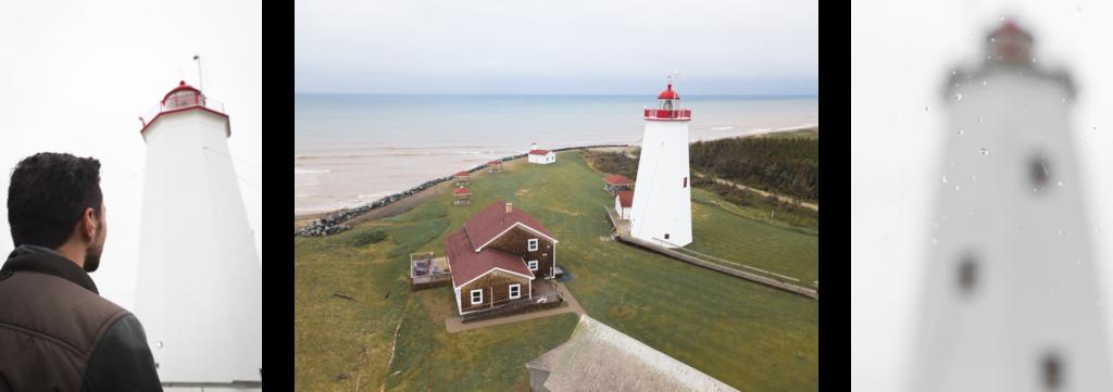 Road trip au Nouveau-Brunswick | Ile de Miscou