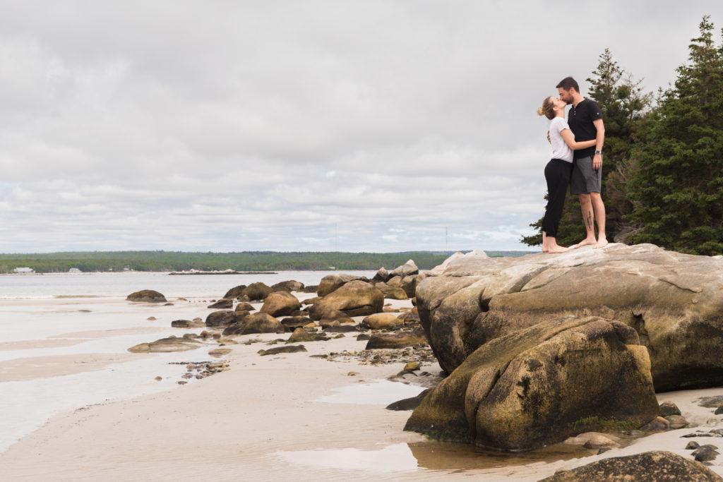 Carters Beach l Road trip en Nouvelle-Ecosse