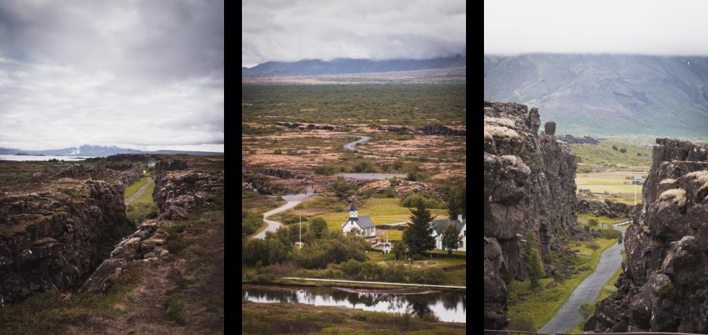 Islande | Snorkelling à Silfra