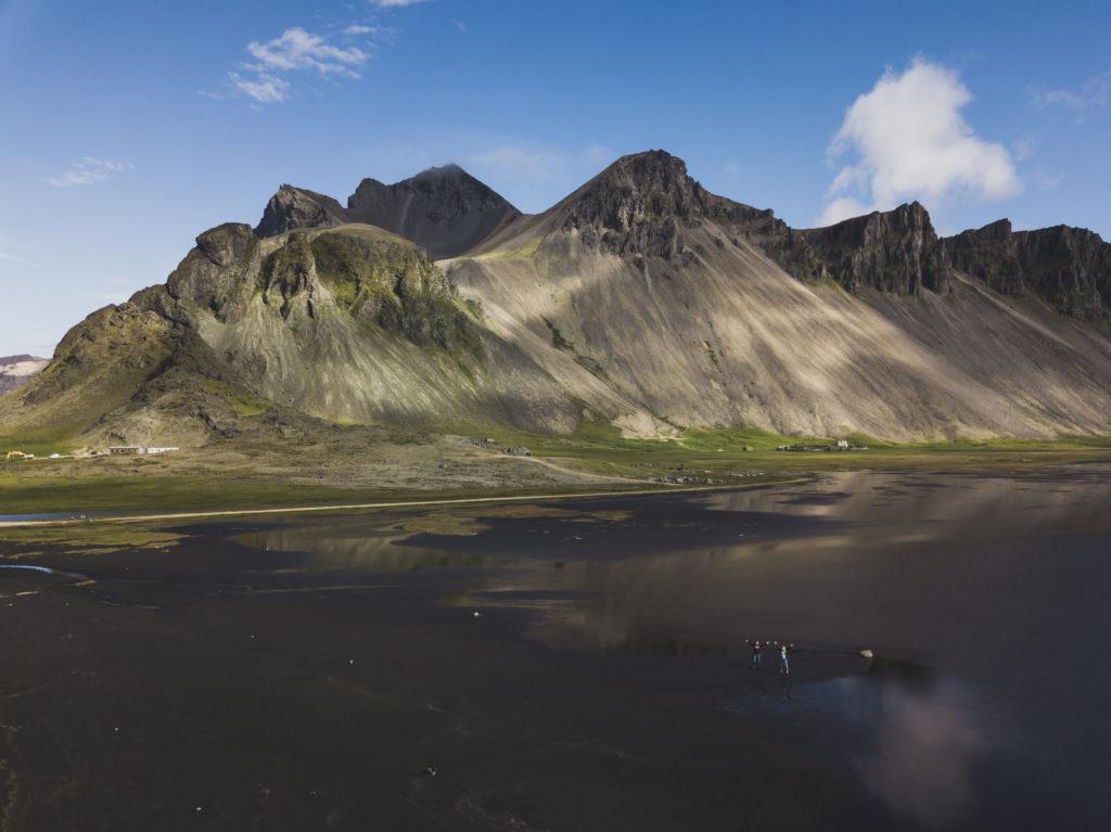 Préparer un road trip en Islande
