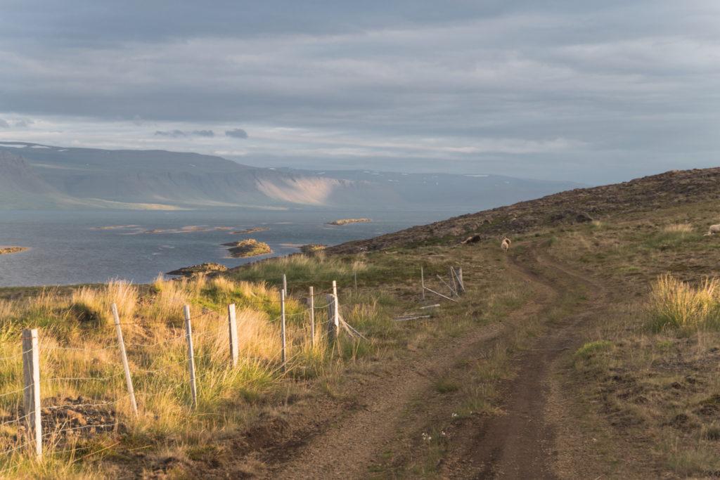 Préparer son road trip en Islande