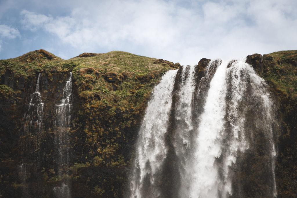 Islande | Le Cercle d'Or et les merveilles du sud - Seljalandsfoss