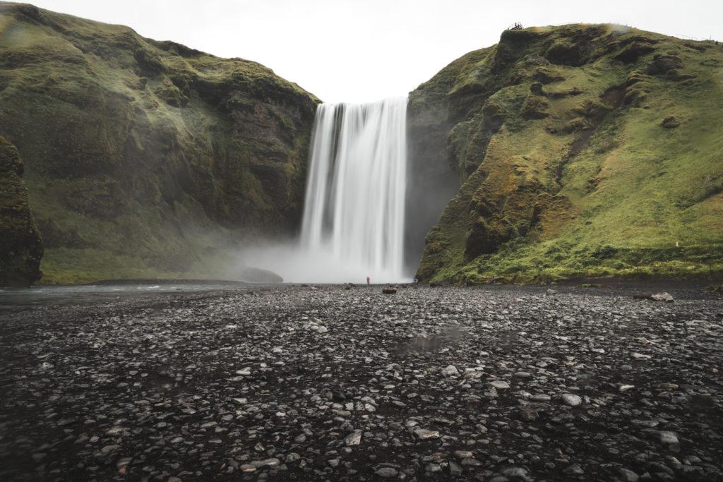 Islande | Le Cercle d'Or et les merveilles du sud - Skógafoss