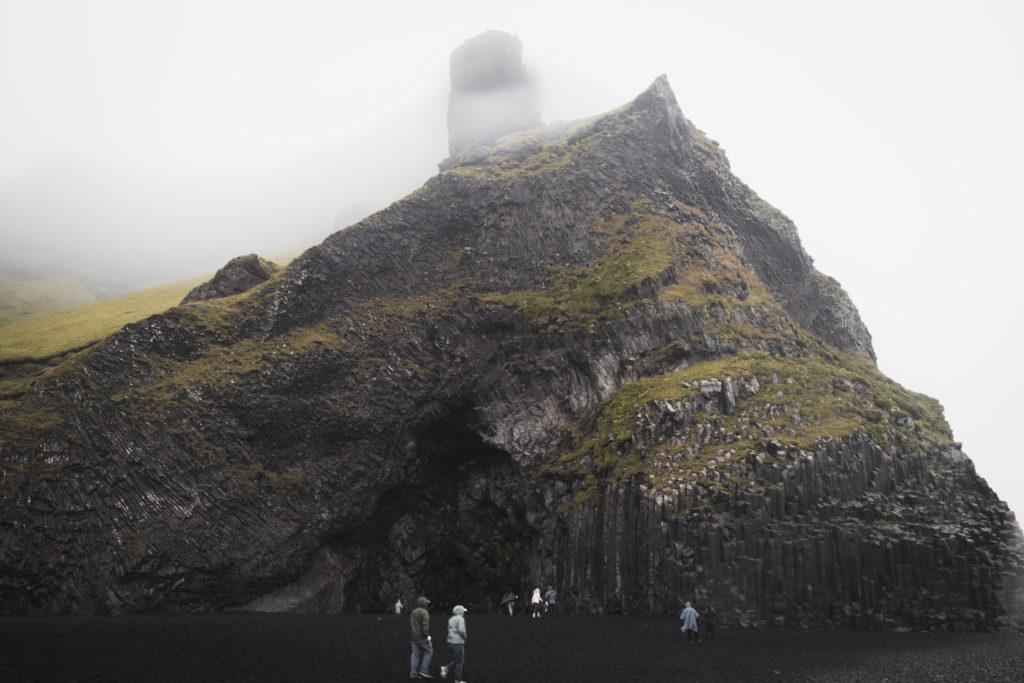 Islande | Le Cercle d'Or et les merveilles du sud - Reynisjfara