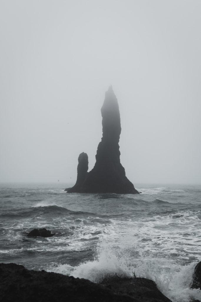 Islande | Le Cercle d'Or et les merveilles du sud - Reynisdrangar