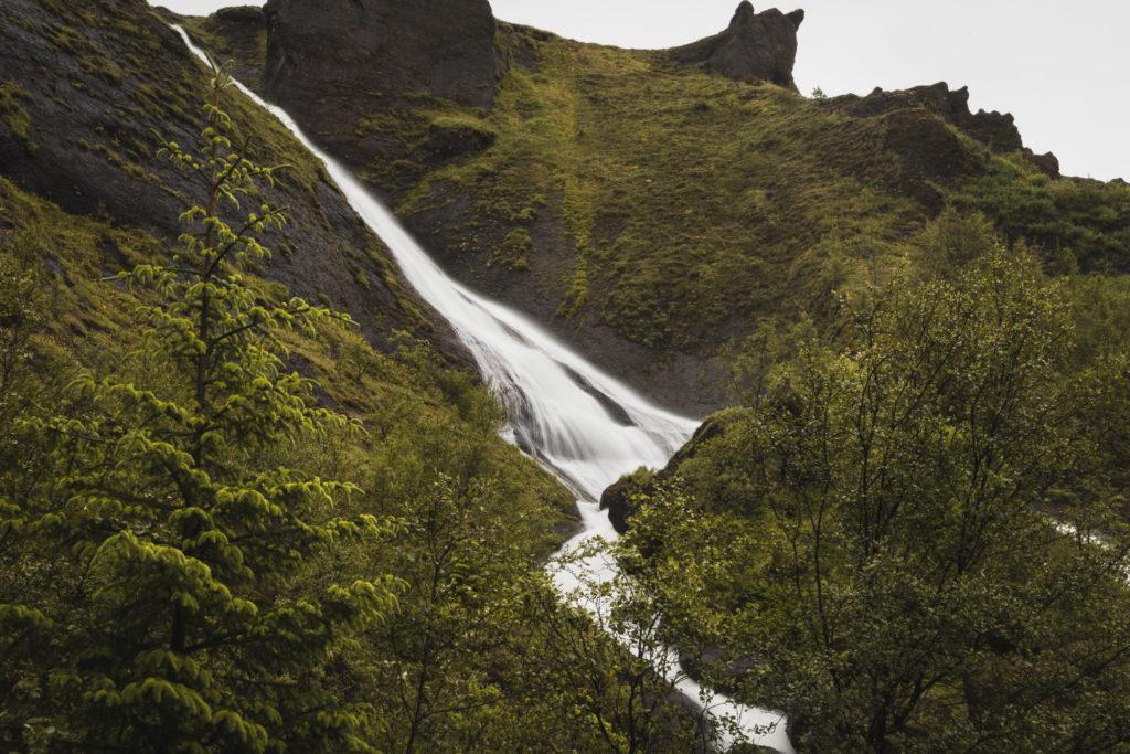 Islande | Le Cercle d'Or et les merveilles du sud - Systrafoss