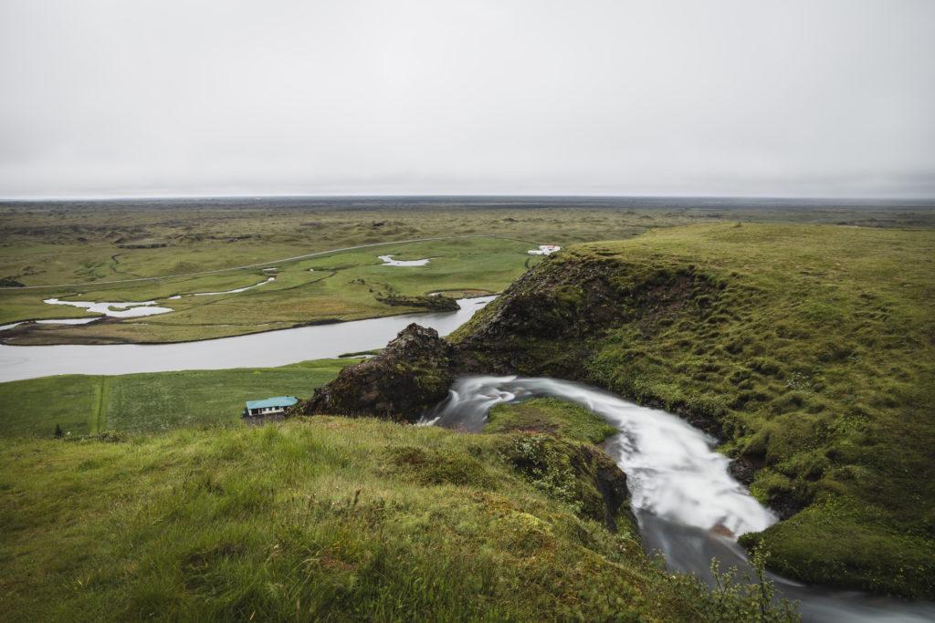 Islande | Le Cercle d'Or et les merveilles du sud - Kirkjubæjarklaustur