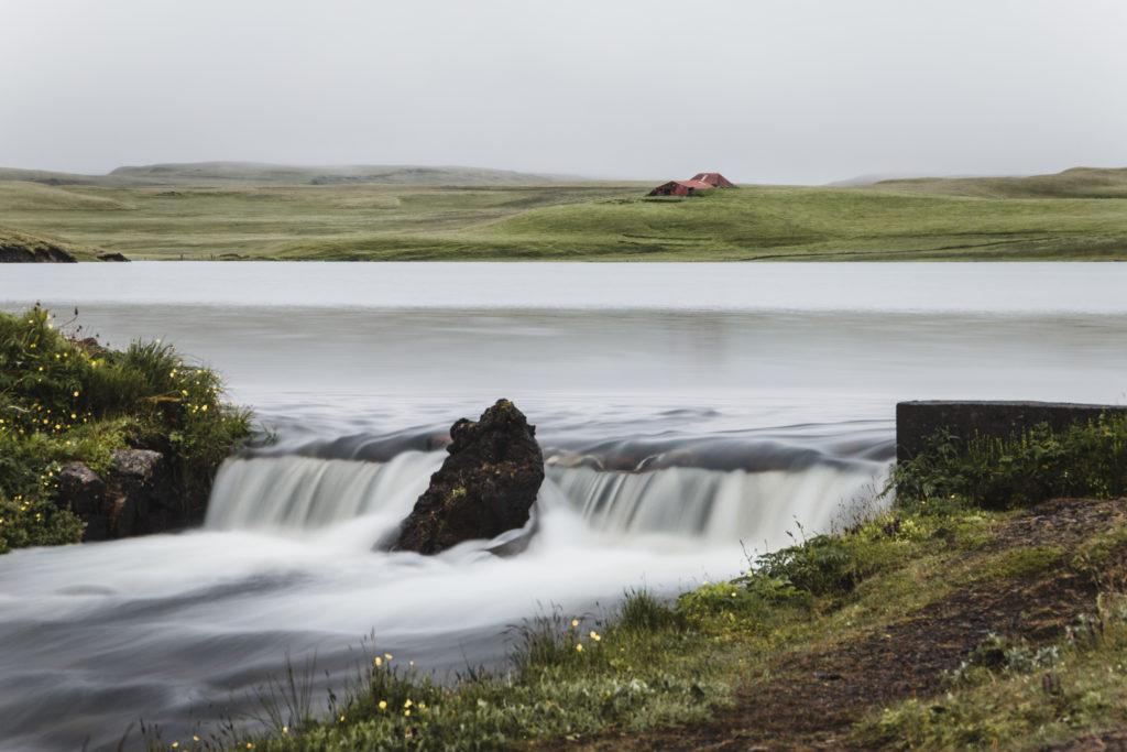 Islande | Le Cercle d'Or et les merveilles du sud - Lac Systravatn