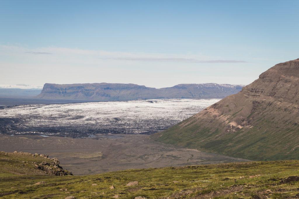 Islande | Le Cercle d'Or et les merveilles du sud - Vatnajökull, boucle du Skaftafellsheiði