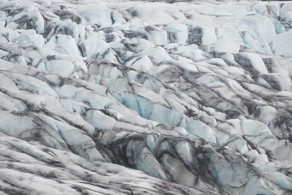 Islande | Le Cercle d'Or et les merveilles du sud - Vatnajökull
