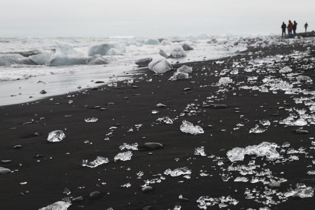 Islande | Le Cercle d'Or et les merveilles du sud - Jökulsárlón, Diamond Beach