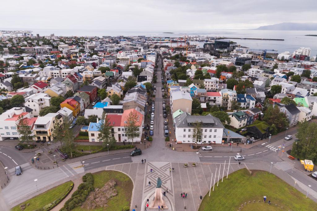 Islande | Le Cercle d'Or et les merveilles du sud - Reykjavik
