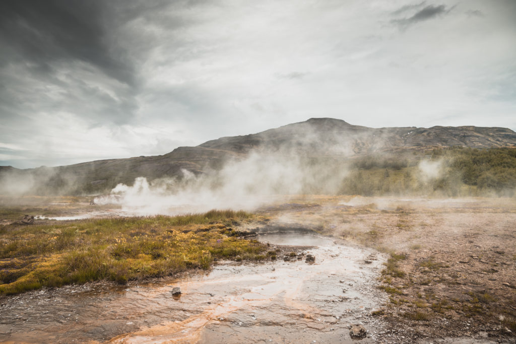 Islande | Le Cercle d'Or et les merveilles du sud - Geysir