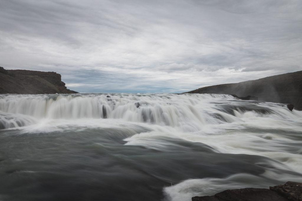 Islande | Le Cercle d'Or et les merveilles du sud - Gullfoss