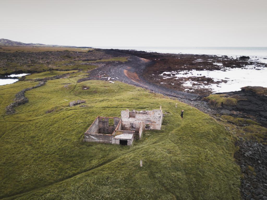 Islande | Les Fjords de l'Ouest et la péninsule du Snæfellsnes